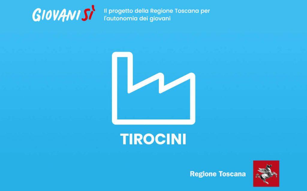 tirocini regione toscana
